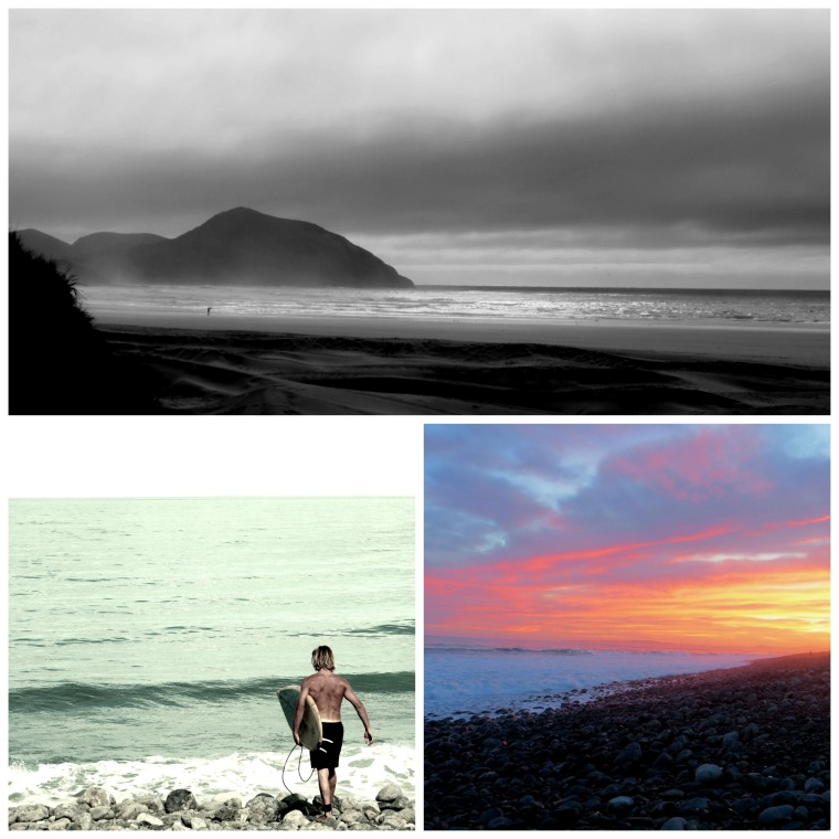 NZ collage 1