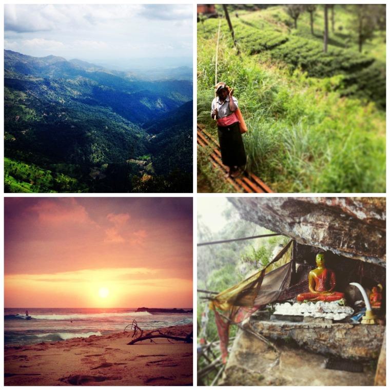 Sri Lanka Collage2