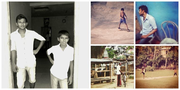 Sri Lankan People 2